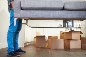 furniture removal company