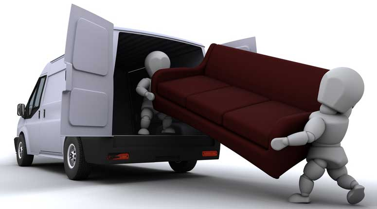 Furniture Removal Services : Van removal service who can benefit